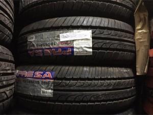 Thanh lý lốp presa 185/65R15 mới 100%, giá rẻ