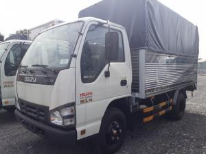 Xe tải ISUZU QKR55H - Hỗ trợ giao xe nhanh
