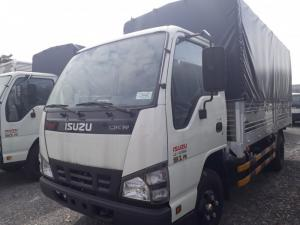 Xe tải Isuzu 2.9 tấn, thùng mui bạt, trả trước 150 triệu, giao xe ngay - Liên hệ: 0972494937 (24/24)