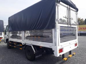 Xe tải ISUZU 2.5 tấn - Xe tải ISUZU QKR55H Nâng tải