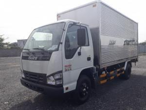 Xe tải ISUZU 2 tấn, thùng kín inox, trả trước 150 triệu, giao xe ngay - Liên hệ: 0972494937 (24/24)