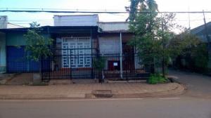 Nhà 2 căn 2 Mặt Tiền