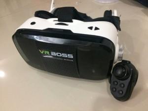Kính 3D V BOSS