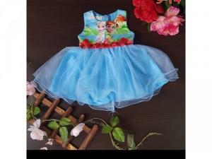 đầm công chúa Elsa size 1-8