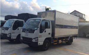 Xe tải ISUZU 1 tấn 9 QKR55H