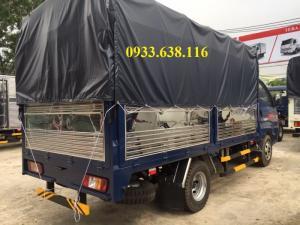 Xe hyundai 1,9 tấn_Xe tera 190 hàn quốc 1,9 tấn_Xe tải hàn quốc tera 190 1,9 tấn.