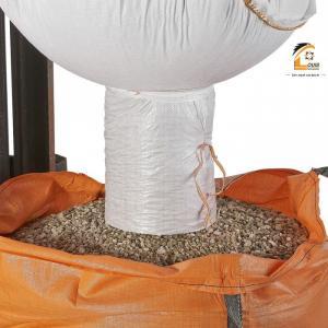 Bao Jumbo đựng cà phê hạt xuất khẩu giá rẻ: