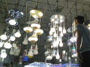 Đèn led trang trí giá rẻ