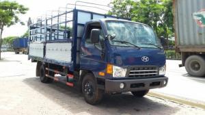 Ô tô tải HYUNDAI 1,9 tấn/ chở hàng vào thành phố