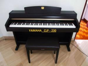 Đàn Piano Điện  Yamaha CLP-230