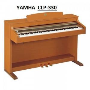 Đàn Piano Điện Yamaha CLP-330C