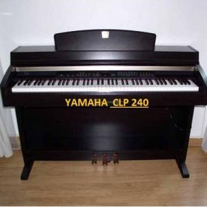 Đàn Piano Điện Yamaha CLP-240