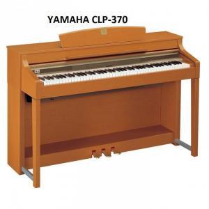 Đàn Piano Điện Yamaha CLP-370C