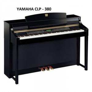 Đàn Piano Điện Yamaha CLP-380PE