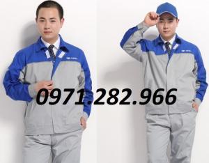Quần áo bảo hộ vải pangzim Hàn Quốc giá rẻ