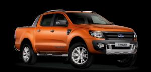 Đại lý Ford An Đô bán xe Ford Ranger Wildtrak 3.2 4x4 AT đời 2017, nhiều màu, xe nhập, giá rẻ nhất tại Hà Nội, trả góp 80%