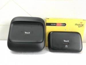 Khả năng thu sóng 3G cực khỏe, thích hợp khi sử dụng làm bộ phát wifi di động trên ô tô, xe taxi, xe tải...