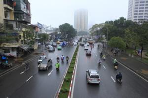 Mặt Phố Nguyễn Chí Thanh, vỉa hè – Kinh doanh đỉnh, 33m2, mặt tiền 4m (Bán gấp)