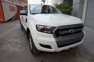 Ford Ranger XLS AT – Phiên bản số tự động 1 cầu đang bán tại An Đô Ford