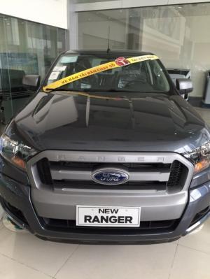 Ford Ranger Wildtrak 2017 đang bán tại An Đô Ford