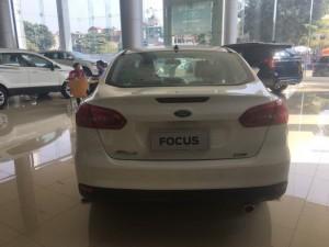 Bán xe Ford Focus Trend khuyến mãi cực hấp dẫn tại Ford An Đô