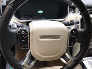 Bán Range Rover autobiography LWB  2015
