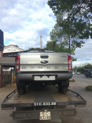 Ford Tây Ninh bán xe bán tải Ranger XLS