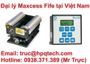Đại lý Maxcess Fife tại Việt Nam