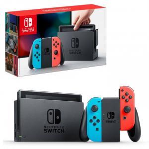 Máy Nintendo switch giá siêu rẻ( Hàng order từ Mỹ)