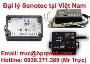 Đại lý Senotec tại Việt Nam
