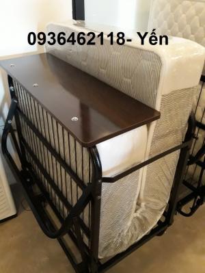 Giường Gấp Di Động, Giường Extra bed khách sạn