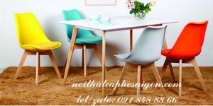 Bàn ghế cafe, trà sữa, quán ăn, nhà hàng giá rẻ