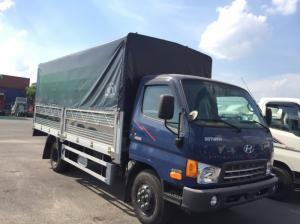 Xe Tải 6,5 Tấn Hyundai HD99, trả góp 70-80% thủ tục đơn giản