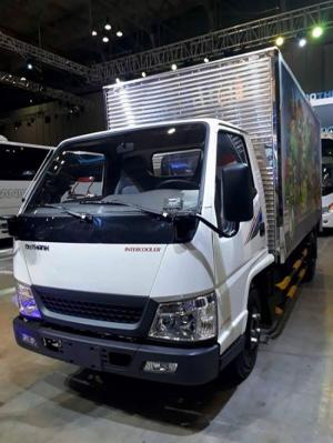 Xe tải 2t3 Hyundai