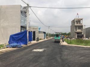 Lô đất 60m2 giá 1.2 tỷ đường Long Thuận phường Trường Thạnh, Quận 9