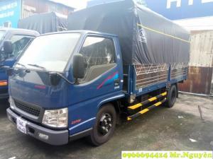 Xe tải iz49 Đô Thành