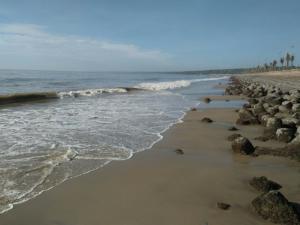 Đất nền mặt tiền Biển Phan Thiết