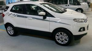 Bán xe Ford EcoSport 2017