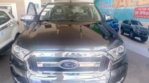 Bán xe Ford Ranger XLT 2017