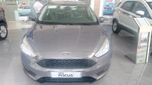 Bán Ford Focus 2017