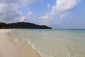 Cơ hội cho quý khách có nhu cầu sở hữu đất gần biển, ngay cạnh bải tắm Ông Lang đẹp nhất Phú Quốc