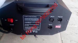 Máy phun khói công suất 300W khỏe chuyên nghiệp