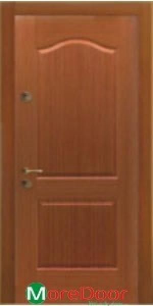 Cửa gỗ HDF Veneer giá rẻ ở Tân Phú
