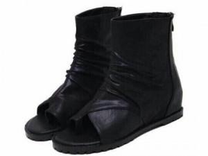 Boot nữ cao cấp NBG0370
