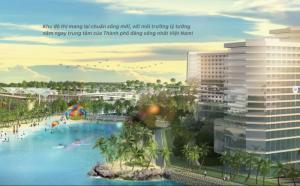 Nhà phố 4 tầng giá 4,3 tỷ khu trung tâm Đà Nẵng cạnh bên sông Hàn