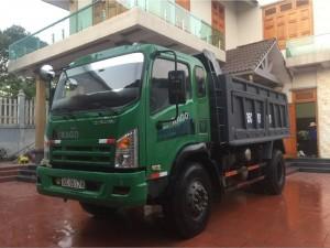 Bán xe tải trường giang 9,2 tấn xe đẹp giá rẻ đời 2015