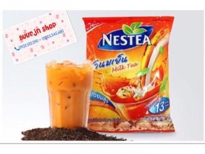 Nestea trà sữa Thái