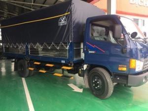 Đại lý bán xe tải Hyundai 7 tấn trả góp uy tín, giá tốt nhất