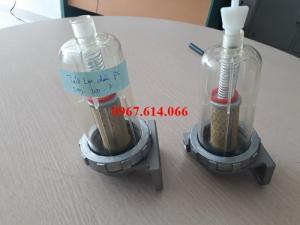 Tách lọc nước, tách lọc dầu máy xúc komatsu pc200