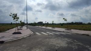 Khu Dân Cư Mới Phước Tân với 150 nền đất thổ cư. trả góp 0%